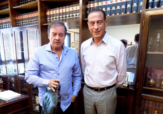 Centro de diálisis: el juez de Morón intervino y busca un acuerdo entre las partes