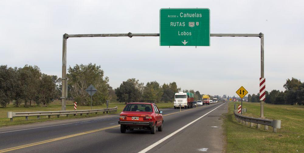 Resultado de imagen para concesión de la Autopista Ricchieri