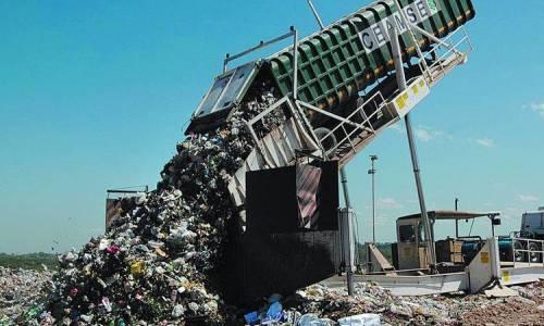 El Ceamse comenzará a tratar los residuos de Cañuelas