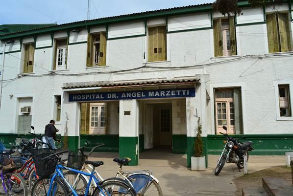 Proponen crear en el Marzetti la carrera profesional hospitalaria