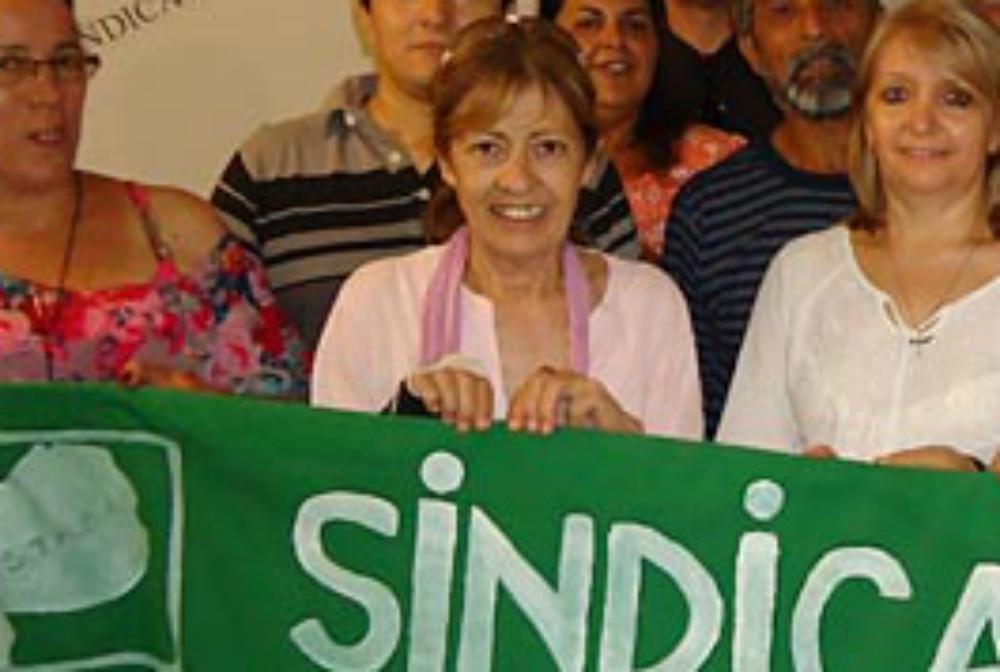 Fallecieron dos históricos sindicalistas municipales