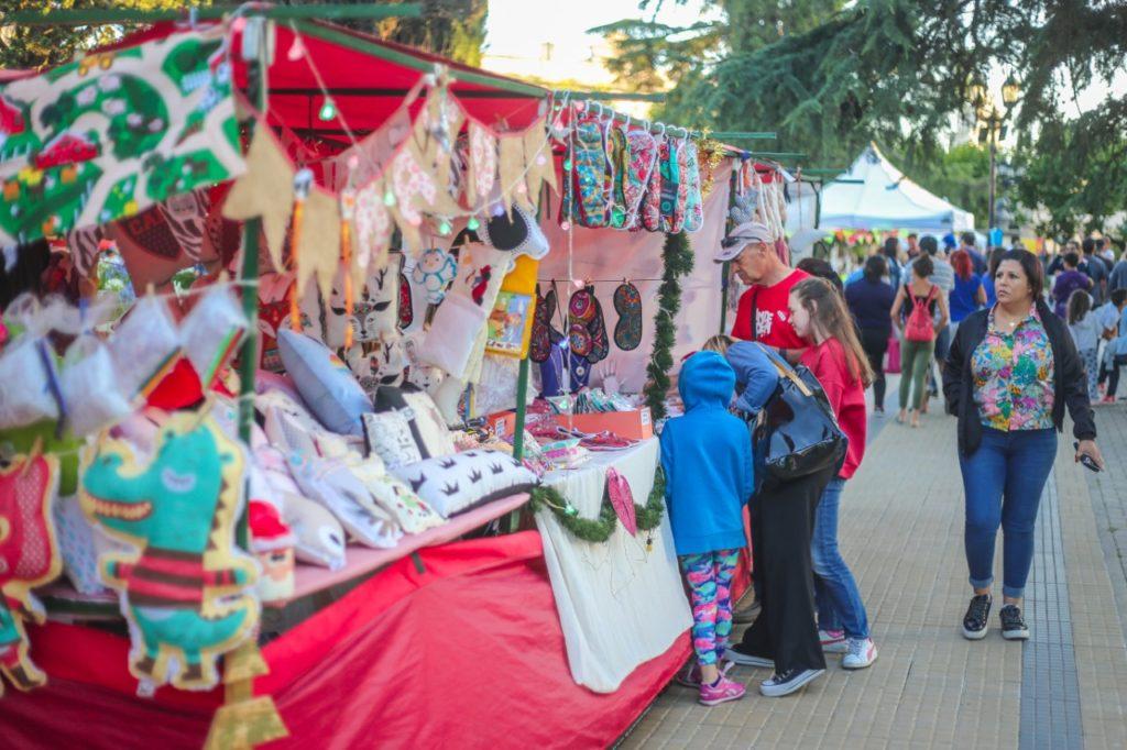 Feria de navidad (2)
