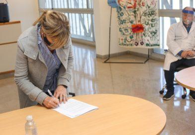 COVID-19: El laboratorio de la UBA procesará muestras para el Municipio.