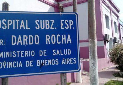 El director del Hospital Subzonal Especializado Dardo Rocha de Uribelarrea, Dr. Aníbal Zabala, dio positivo el test de coronavirus.