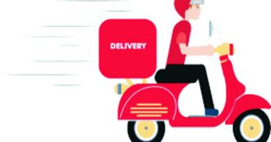 Reglamentación del servicio de delivery.