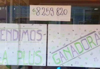 Quiniela Plus tiene ganador en Cañuelas