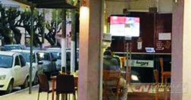 Restricción de circulación nocturna en Av. Libertad durante el fin de semana.