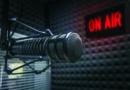 En Modo Radio.