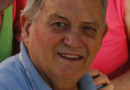 Duelo por el fallecimiento del concejal (MC) Antonio Russ.