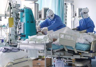 El Ministerio de Salud contabilizó tres fallecimientos más en la noche de ayer por Covid.
